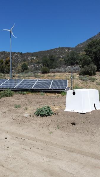 01. Residential renewable energy system