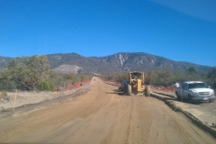 08. Road project